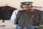 Image - Εργαζόμενος της ΔΕΗ ντύθηκε στα χακί για να τρολάρει την επιστράτευση!